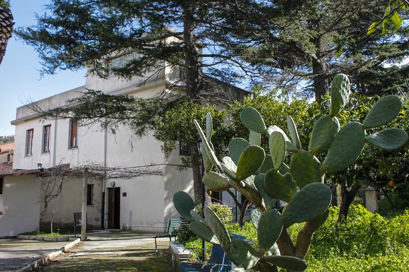 santuario calvaruso messina line - photo#36